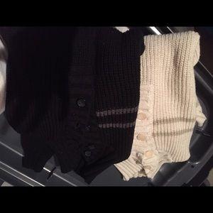 Men's sweaters - 2 sweaters!!!